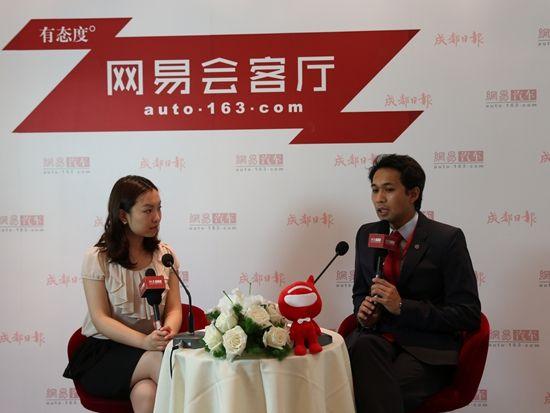 杜卡迪中国麦晓刚:暂无在中国建厂计划