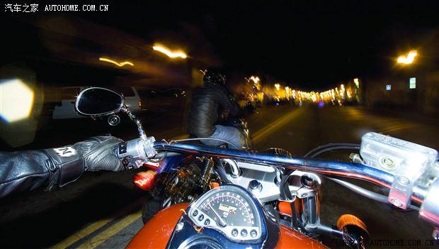 摩托车安全驾驶50条建议