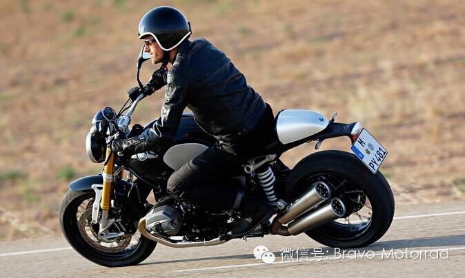 大排量摩托车悬挂经验常识