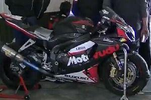 摩托GP冠军教你更快更安全的高速骑行
