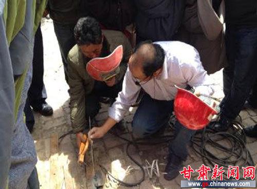 碌曲县举办摩托车维修创业培训班
