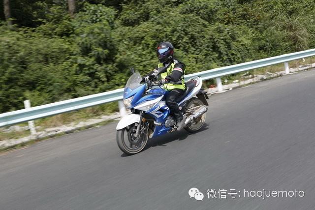GW250自由之旅DAY18:惜别蒋委员长,进军西江苗寨
