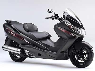 创新踏板摩托车125电路图