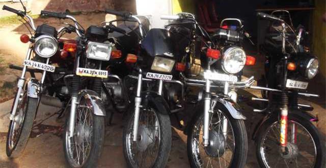 印度二轮摩托车成主要交通工具,销量逐年上升