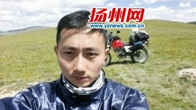 一人一越野只身穿越罗布泊半年环游中国