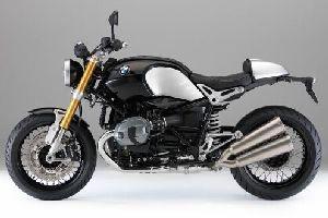 宝马 BMW拿铁R nineT