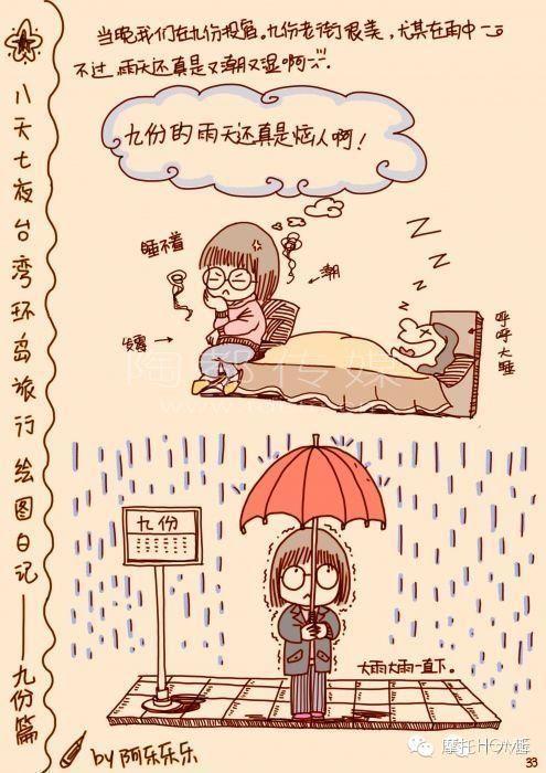 一看就懂的台湾环岛旅行攻略