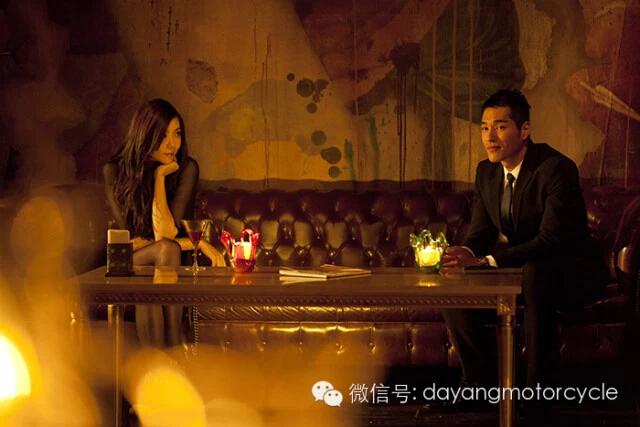 大阳CHOK微电影《夫妻游戏》入围第二届中国(杭州)国