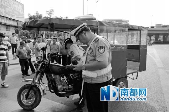 深圳可能禁售摩托车及电动车
