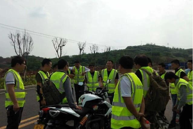 贝纳利重庆安全驾驶培训第二季视频赏析及第三季预告