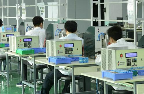 猛狮科技:锂离子电池获大宗订单进入量产阶段