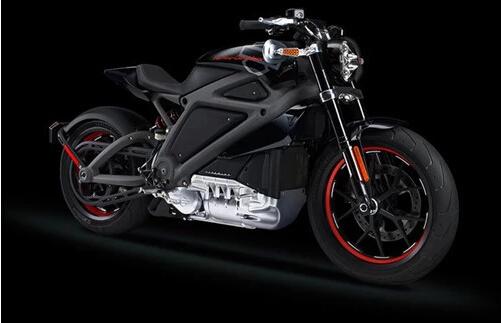 为什么电动哈雷摩托车震惊了全世界?