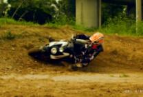 《走・不一样的路》摩托车微电影