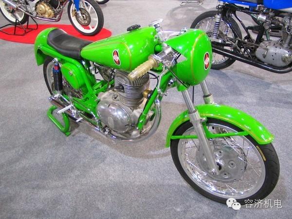 东南亚才是摩托车的天堂