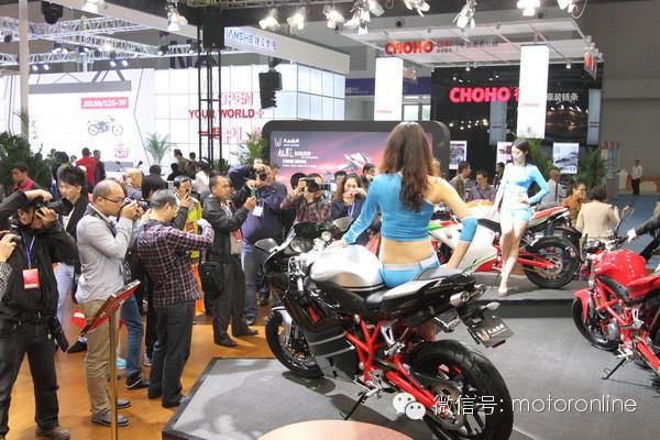 第十三届中国国际摩博会即将绚丽启幕