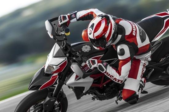 特斯拉水准新款杜卡迪超级摩托车到底有多智能?