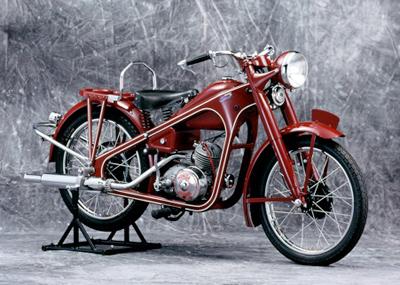 Honda摩托车全球累计产量达到3亿台