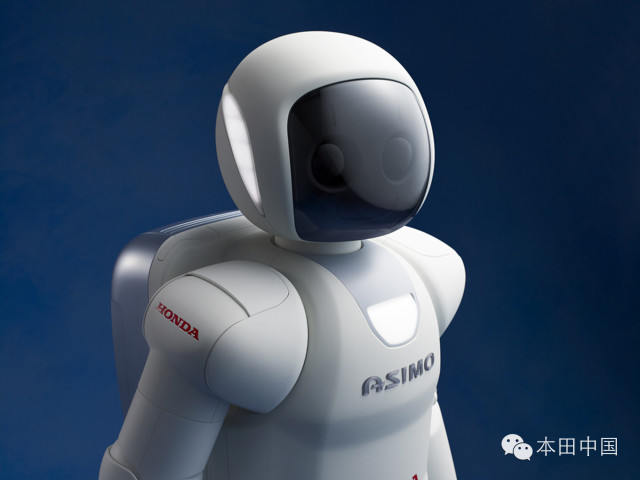 "智能""萌物""ASIMO"