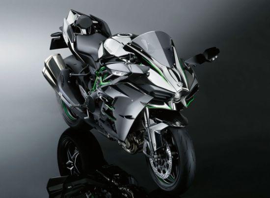 2014中国国际摩托车博览会热点车型前瞻