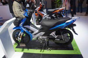 HJ110-52014摩博会HJ110-5炫迪(6张)
