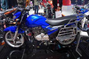 2014摩博会GA150