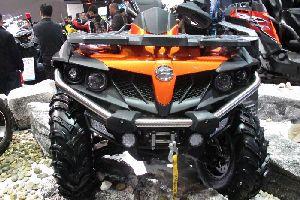 春风X500CF500AU-6