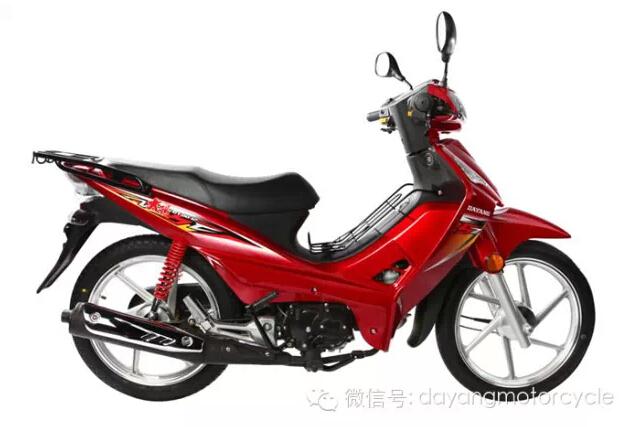 大阳天巧荣获2014年度节能车型奖!
