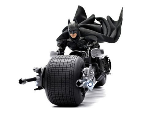 HotToys-BAT-POD蝙蝠摩托车