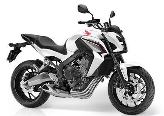 欧盟发布本田摩托车CB650F召回令