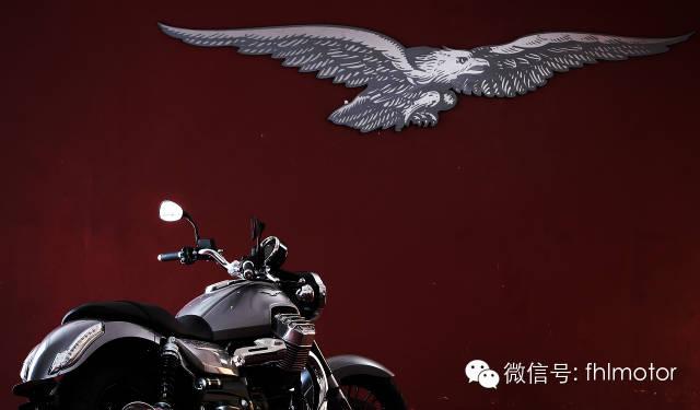 意大利的美式巡航MotoGuzziCalifornia1400