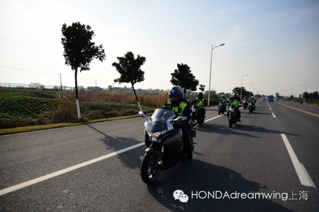 HondaST1300集卓越性能高舒适度于一身