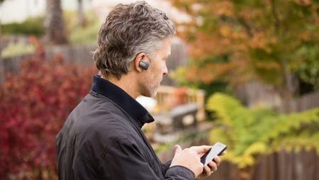 智能耳机:让用户听你所想要的声音