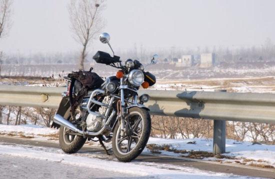 怎样骑车才不冷-浅谈冬季摩旅的保暖经验