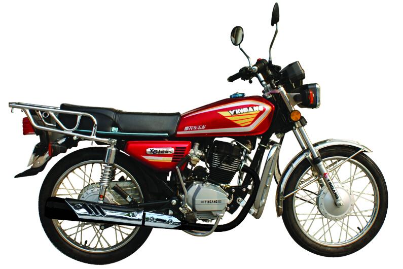 银钢CG王YG125-B