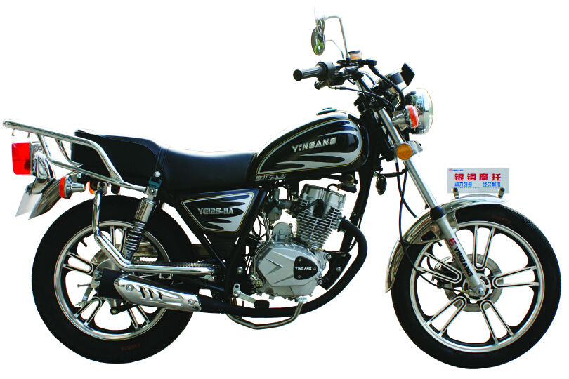 银钢银钢太子YG125-11A