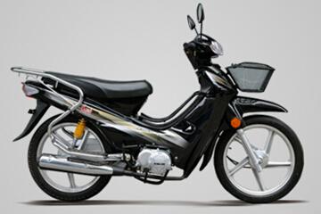 jl125本田摩托车电路图