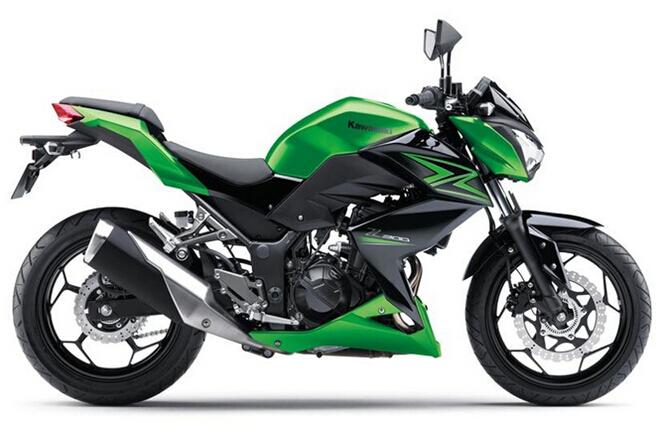 川崎 Kawasaki2015 Z300