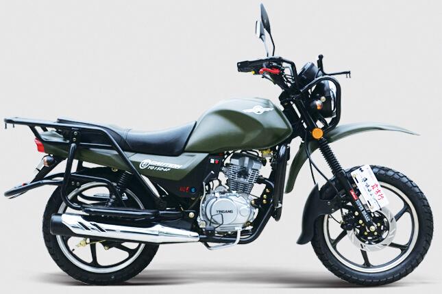 银钢山地王YG150-6F(摩旅版200)