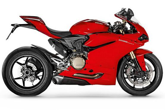 2015'1299 Panigale