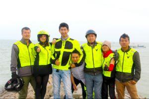 简欧・简爱 宗申ZT3海南环岛游(第六天)
