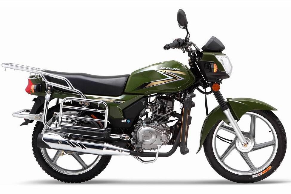 炫力2015'ZS150-6E(标准型)