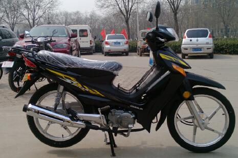 长铃赛铃CM110-4V