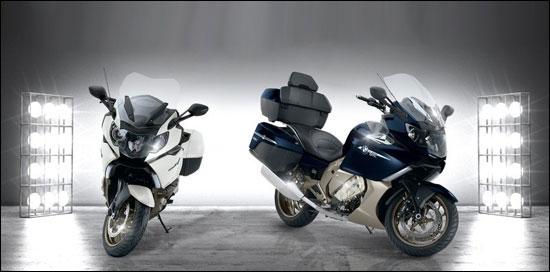 彰显强悍与魅力真男人需要一台好摩托