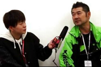 [BIGTOY视角]川崎中国总经理近古英悟先生专访