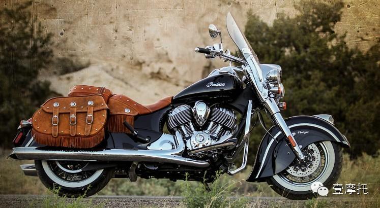 最值得致敬的古老摩托车印第安