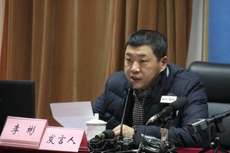 中汽协2015年1月信息发布会在京举行