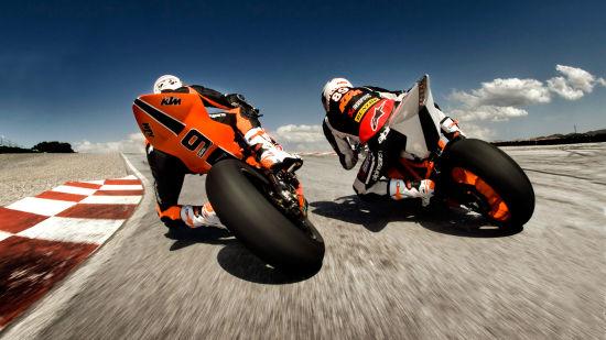 美评2014年度十二项摩托类大奖