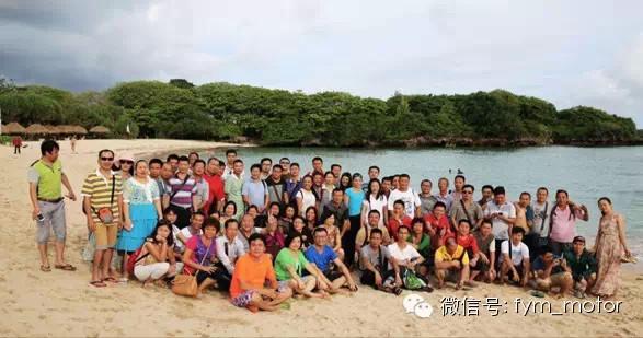 2014年飞鹰摩托商家梦幻巴厘岛之旅