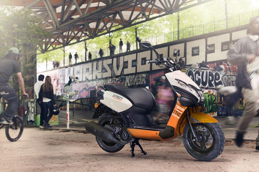 以青春为名致摩托车陪我们走过的岁月