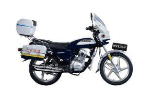 WY125-P整车外观(1张)